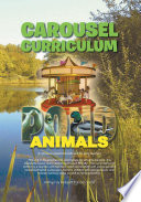 CAROUSEL CURRICULUM POND ANIMALS Book