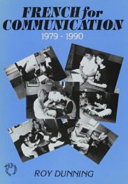 French For Communication 1979 1990