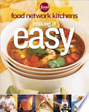 Food Network Kitchens Making It Easy PDF