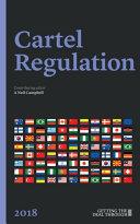 Cartel Regulation