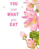 You Are What You Eat Book PDF