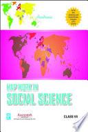 Academic Map Work in Social Science VII