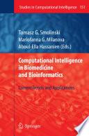 Computational Intelligence In Biomedicine And Bioinformatics Book PDF