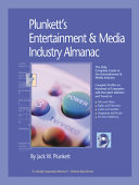 Plunkett s Entertainment   Media Industry Almanac