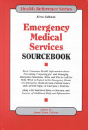 Emergency Medical Services Sourcebook