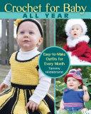 Crochet for Baby All Year [Pdf/ePub] eBook