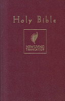Pew Bible NLT