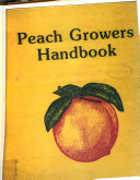 Peach Growers Handbook