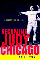 Becoming Judy Chicago Book