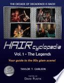 HAIRcyclopedia Vol  1   The Legends