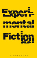Cover of Experimental Fiction