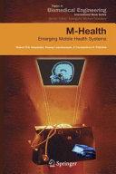 M-Health Pdf/ePub eBook