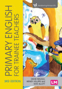 Primary English for Trainee Teachers Pdf/ePub eBook