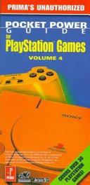 Playstation Power Pocket Guide