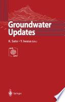 Groundwater Updates
