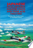 Japanese Naval Air Force Fighter Units and Their Aces  1932   1945