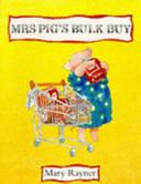 Pdf Mrs Pig's Bulk Buy