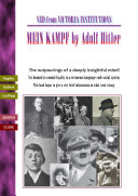 MEIN KAMPF by Adolf Hitler - A demystification! [Pdf/ePub] eBook