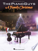 The Piano Guys   A Family Christmas Songbook