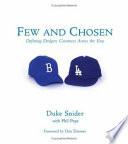 Few and Chosen Dodgers