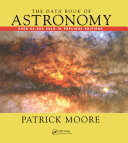 The Data Book of Astronomy ebook