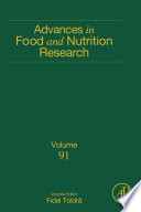 """Advances in Food and Nutrition Research"" by Fidel Toldra"