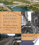 Keeping Ontario Moving