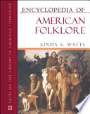 Encyclopedia of American Folklore Book PDF