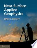 Near Surface Applied Geophysics Book PDF