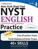 New York State Test Prep
