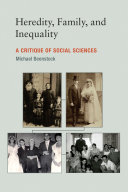 Heredity  Family  and Inequality