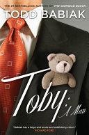 Toby: A Man [Pdf/ePub] eBook
