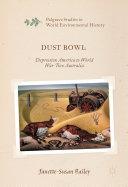 Dust Bowl Pdf