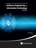 Software Engineering and Information Technology   Proceedings of the 2015 International Conference  seit2015
