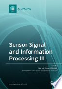 Sensor Signal and Information Processing III