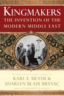Pdf Kingmakers: The Invention of the Modern Middle East Telecharger