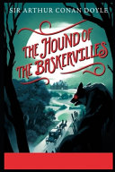 The Hound of the Baskervilles Annotated and Illustrated Book For Children