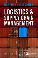 Logistics and Supply Chain Management Book