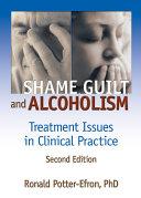 Pdf Shame, Guilt, and Alcoholism