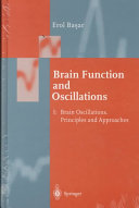 Brain Function and Oscillations Book