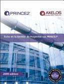 âxito en la gestiân de proyectos con PRINCE2