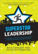 Superstar Leadership