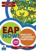 EAP Now!