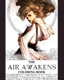 The Air Awakens Coloring Book ebook