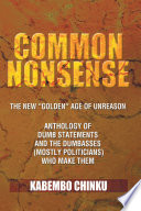 Common Nonsense Book