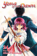 Pdf Yona of the Dawn, Vol. 24