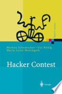 Hacker Contest  : Sicherheitsprobleme, Lösungen, Beispiele