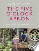 The Five O'Clock Apron
