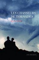 Les chasseurs de tornades Pdf/ePub eBook