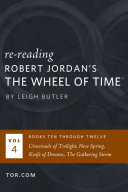 Pdf Wheel of Time Reread: Telecharger